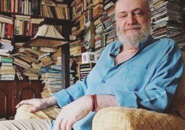 Aldir Blanc está com pneumonia e família luta por vaga na UTI – Celebridades – iG
