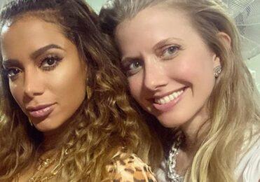 Anitta anuncia live sobre politica com Gabriela Prioli – Celebridades – iG
