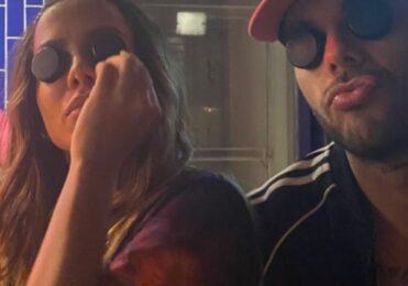 Anitta posta vídeo fofo beijando Gui Araújo: 'Guinitta, né?' – Celebridades – iG