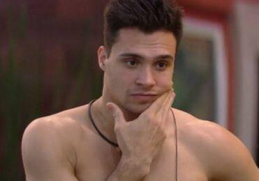 Após ser um dos vilões do 'BBB 20', Petrix pede uma nova chance – BBB – Big Brother Brasil – iG