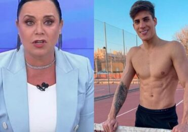 Apresentadora diz ter recusado 'vuco vuco' com padrasto de Neymar – TV & Novelas – iG