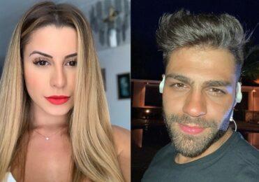 Aricia Silva fala de namoro de Netto com Hariany: 'Decepção' – Celebridades – iG