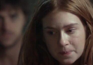Arthur ajuda Eliza a fugir de Jacaré em 'Totalmente Demais' – TV & Novelas – iG