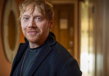 Ator de 'Harry Potter' Rupert Grint será pai pela primeira vez – Celebridades – iG