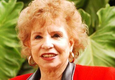 Atriz Daisy Lúcidi morre, aos 90 anos de idade, de Covid-19 – Cultura – iG