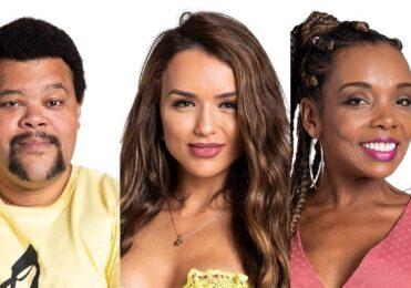 Babu, Rafa ou Thelma: quem deve ser eliminado do 'BBB 20'? Vote – BBB – Big Brother Brasil – iG