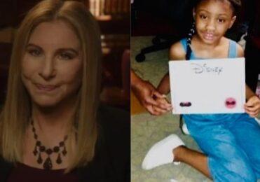 Barbra Streisand dá ações da Disney para filha de George Floyd – Celebridades – iG