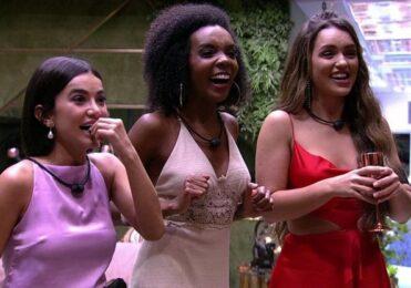 BBB: final marca luta feminina que começou após plano de sedução – BBB – Big Brother Brasil – iG