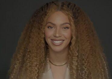 Beyoncé faz discurso emocionante e declara apoio aos protestos – Cultura – iG