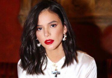 Bruna Marquezine divulga como está a transição capilar; veja – Celebridades – iG