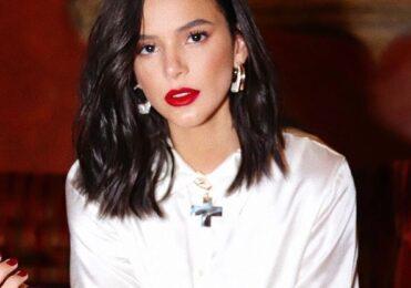 Bruna Marquezine revela que enfrentou depressão e distúrbios – Celebridades – iG
