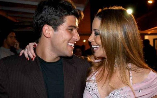 Bruno e Danielle