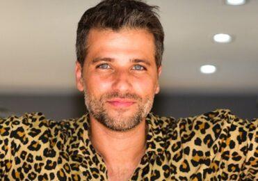 Bruno Gagliasso diz que foi tratado 'como bandido' pela polícia  – Fabia Oliveira – iG