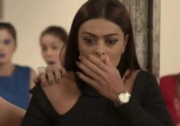 Carolina chora por causa de Arthur em 'Totalmente Demais' – TV & Novelas – iG