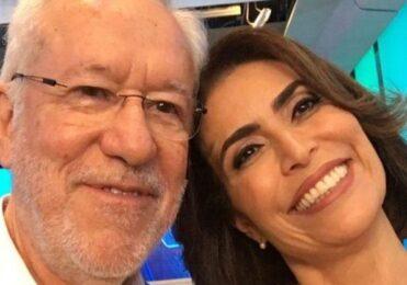 Chamado de 'gagá' por ex-colega, Alexandre Garcia responde – Celebridades – iG