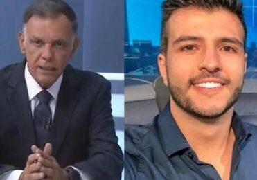 CNN estaria de olho em jornalista da Record trocado por ex-Globo – Fofocas dos Famosos – iG