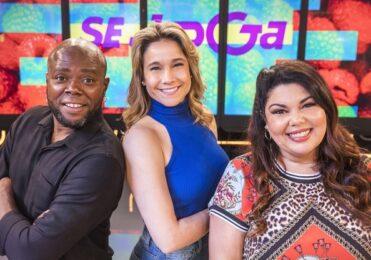 Comunicado feito na Globo preocupa produção do 'Se Joga'; entenda – TV & Novelas – iG