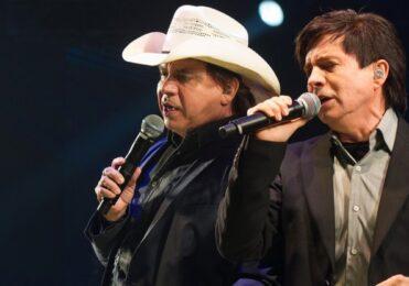De Chitãozinho e Xororó a Dennis DJ: as lives deste sábado – Cultura – iG