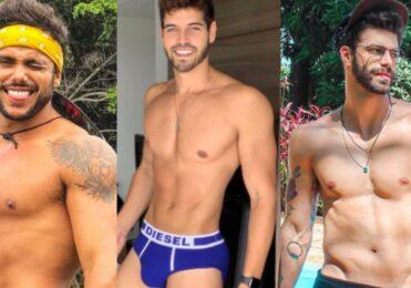 De Férias com o Ex: Saiba quem é o elenco gay do reality – TV & Novelas – iG