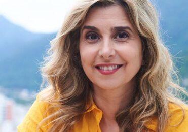 De quarentena, Mylena Ciribelli faz entrevistas nas redes sociais – Celebridades – iG