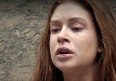 Dino ameaça mandar Eliza para cadeia em 'Totalmente Demais' – TV & Novelas – iG