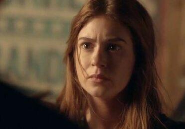 Eliza agride homem e desiste do concurso em 'Totalmente Demais' – TV & Novelas – iG