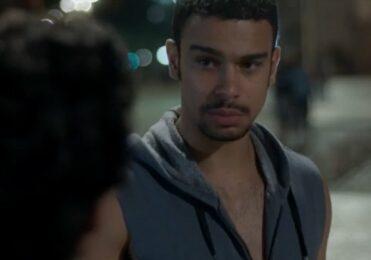 Eliza ouve Jacaré ameaçando Jonatas em 'Totalmente Demais' – TV & Novelas – iG