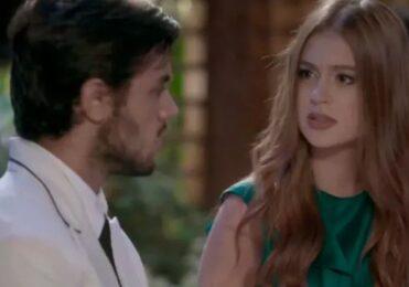Eliza termina namoro com Jonatas em 'Totalmente Demais' – TV & Novelas – iG