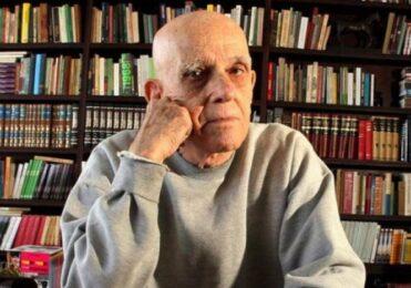 Escritor Rubem Fonseca morre, aos 94 anos, no Rio de Janeiro – Cultura – iG
