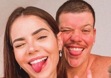 Esposa de Ferrugem diz que não se dá bem com a família do cantor – Fofocas dos Famosos – iG