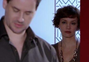 Esther flagra Paulo e Vanessa dormindo juntos em 'Fina Estampa' – TV & Novelas – iG