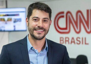 Evaristo Costa faz audiência da CNN despencar e GloboNews cresce – TV & Novelas – iG