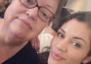 Ex-BBB Maria Melilo doa mais de 1,5 tonelada de alimentos – Fabia Oliveira – iG