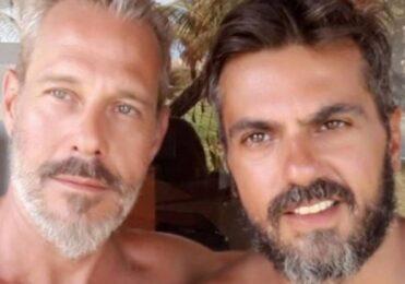 Ex-galã da Globo, Nico Puig diz que ser gay afetou sua carreira – Celebridades – iG