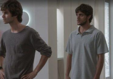 Fabinho é preso e sente ciúmes de Jonatas em 'Totalmente Demais' – TV & Novelas – iG