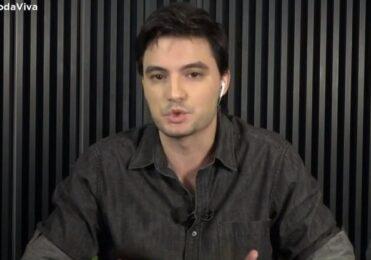 Felipe Neto endurece crítica a influenciadores e ao governo – TV & Novelas – iG