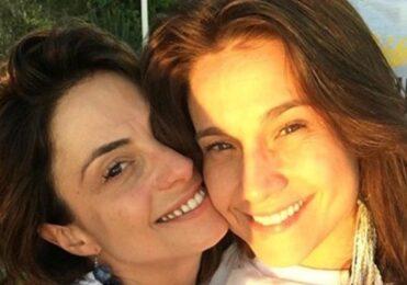 Fernanda Gentil revela brigas com a mulher na quarentena – Celebridades – iG