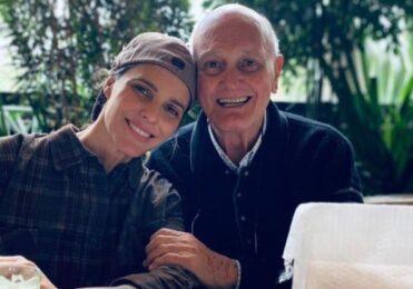 Fernanda Lima fala sobre saúde do pai: 'Lutando para sobreviver' – Celebridades – iG