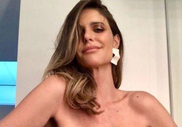 Fernanda Lima faz post para o pai, internado com Covid-19 – Celebridades – iG