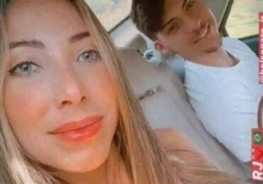 Filho 04 de Bolsonaro vive romance com ex de Eduardo Costa – Fofocas dos Famosos – iG