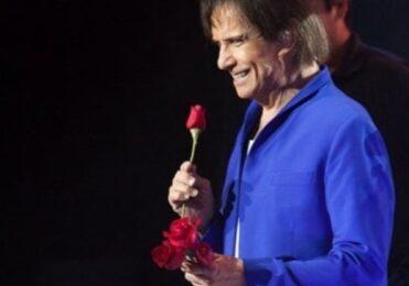 Filho de Roberto Carlos diz que o Rei tem um novo amor – Fabia Oliveira – iG