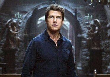 Filme de Tom Cruise que será gravado no espaço ganha diretor – Cultura – iG