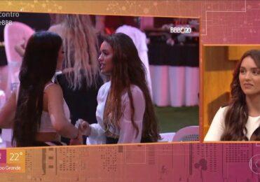 Fora do BBB, Rafa fala de relação com Bianca: 'Não nos ajustamos' – BBB – Big Brother Brasil – iG