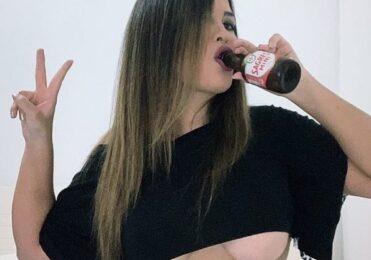 Geisy Arruda se exibe de calcinha e mostrando os seios – Celebridades – iG