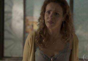 Gilda vai ao Rio e se encontra com Lili em 'Totalmente Demais' – TV & Novelas – iG