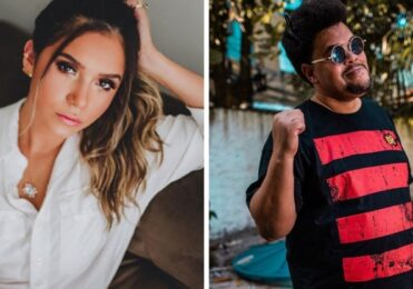 Gizelly faz texto contra racismo e web lembra falas sobre Babu – Celebridades – iG