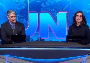 Globo recomenda que apresentadores se maquiem e proíbe manicures – TV & Novelas – iG