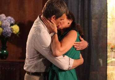 Griselda ajuda René e os dois ficam juntos em 'Fina Estampa' – TV & Novelas – iG
