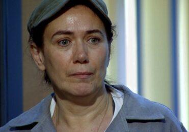 Griselda ganha na loteria e não consegue provar em 'Fina Estampa' – TV & Novelas – iG