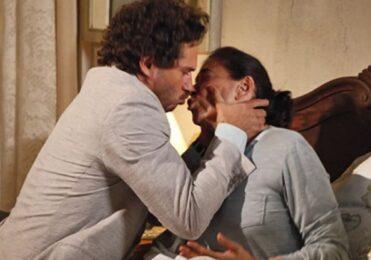 Guaracy pede Griselda em casamento em 'Fina Estampa' – TV & Novelas – iG
